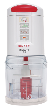 SINGER MULTI 2 IN 1